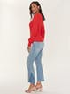 360Cashmere Zoey Crewneck Sweater product image