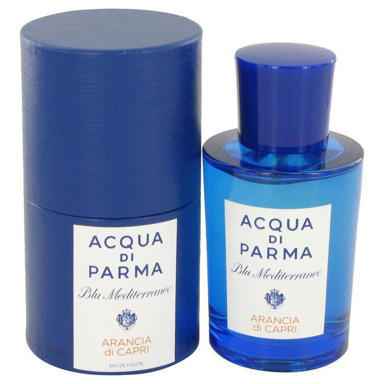 Acqua Di Parma Blu Mediterraneo Arancia Di Capri By  Eau De Toilette Spray 2.5 oz