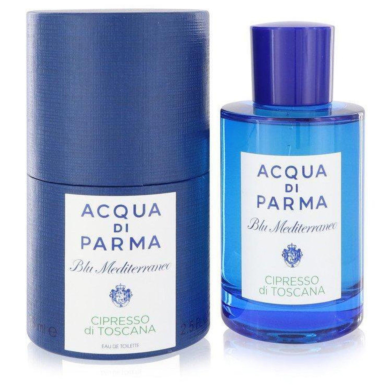Acqua Di Parma Blu Mediterraneo Cipresso Di Toscana By  Eau De Toilette Spray 2.5 oz