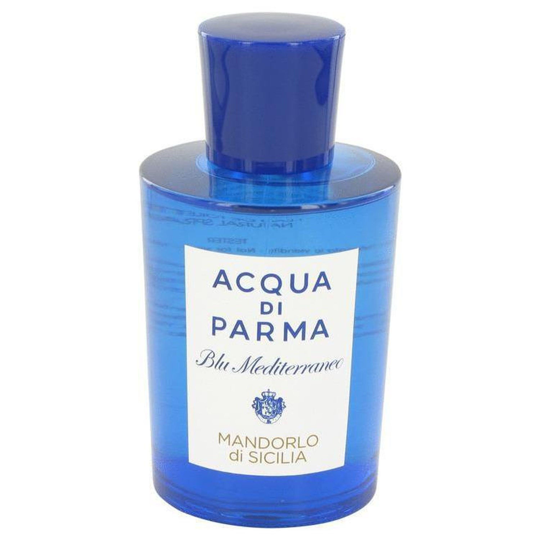 Acqua Di Parma Blu Mediterraneo Mandorlo Di Sicilia By  Eau De Toilette Spray (tester)