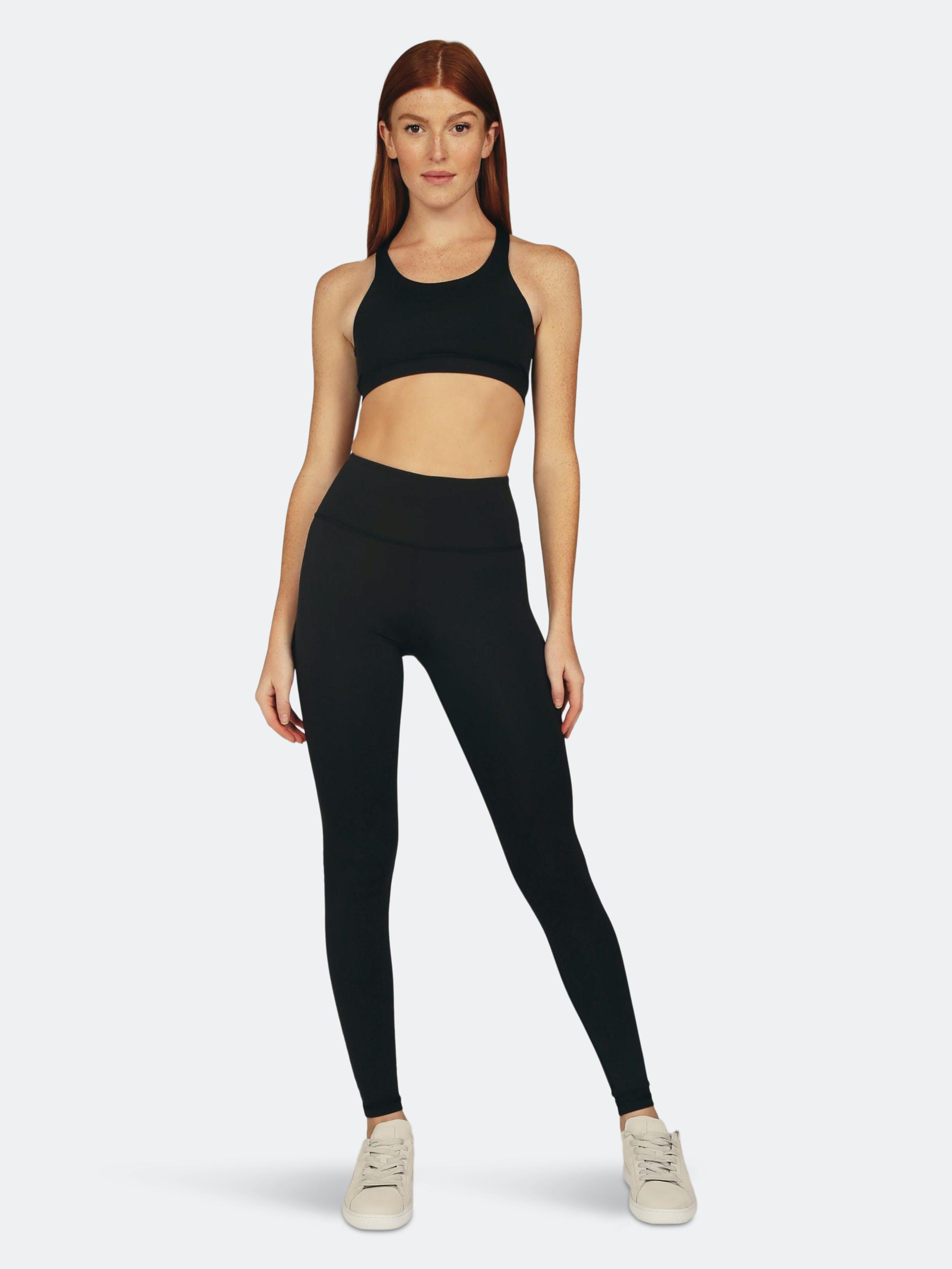 Alana Athletica The Classic Legging In Black