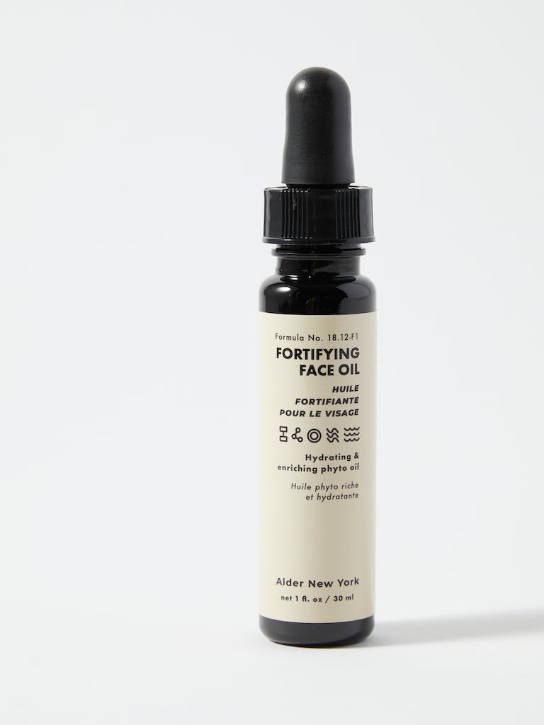 Alder New York Fortifying Face Oil product image