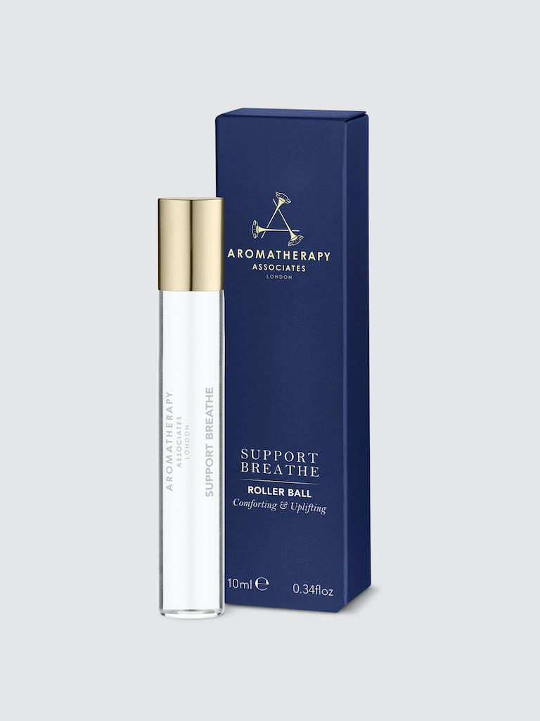 Aromatherapy Associates Support Breathe Roller Ball product image