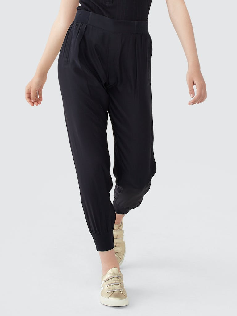 ATM Anthony Thomas Melillo Woven Pull On Pants product image