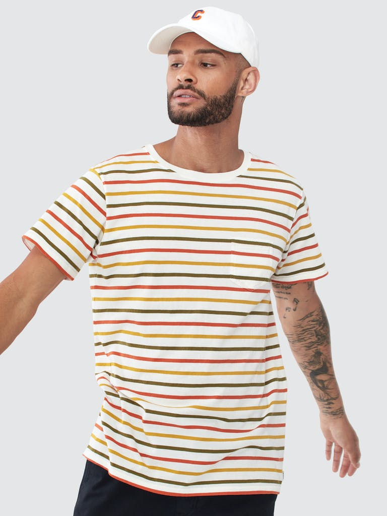 Banks Journal Portal Delux Tee  product image