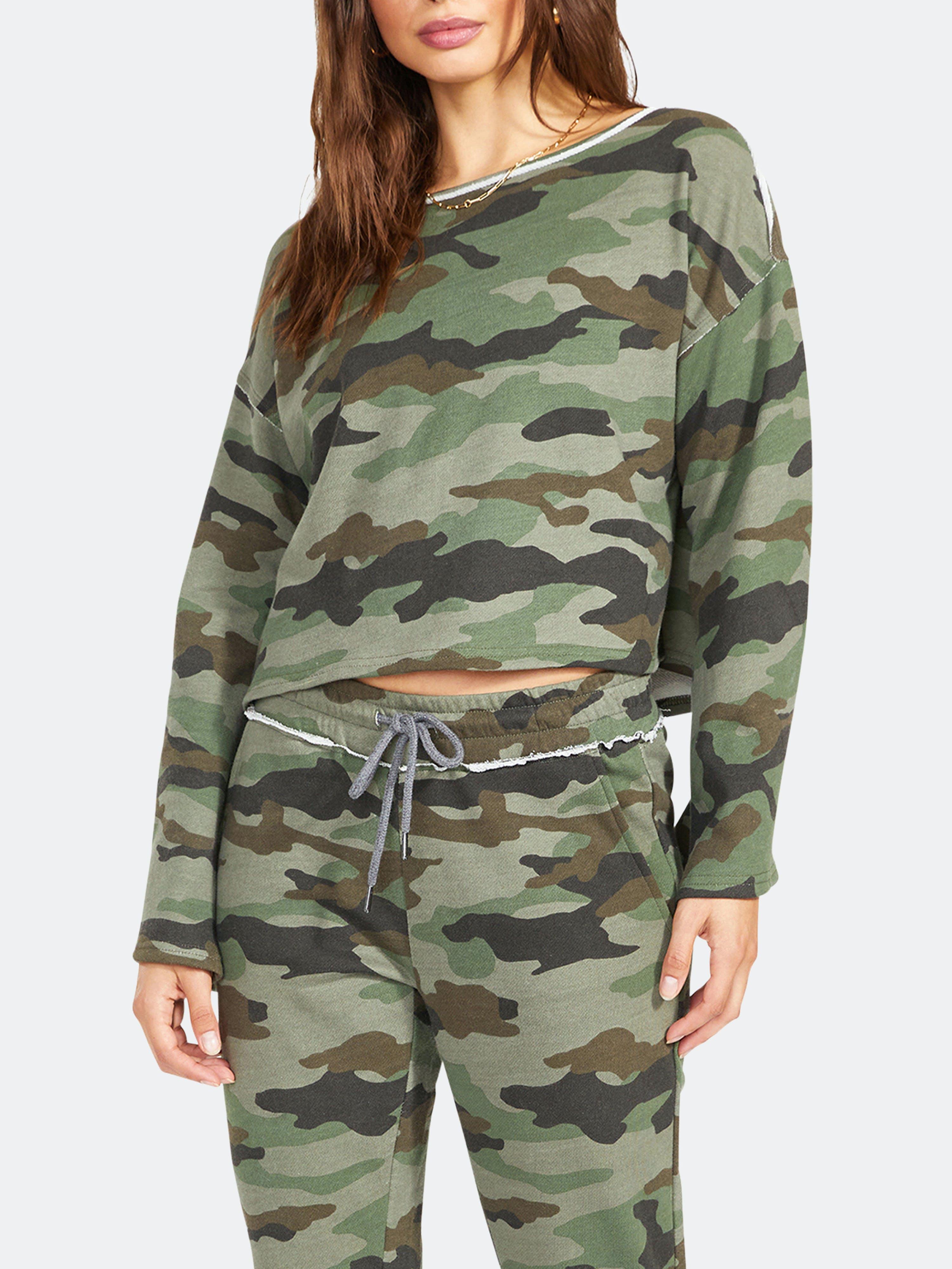 Bb Dakota Clothing BB DAKOTA OFF WORLD BELL SLEEVE TOP