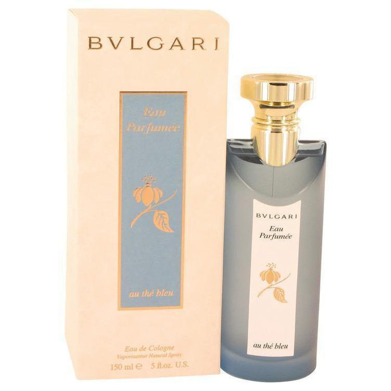 Bvlgari Eau Parfumee Au The Bleu By  Eau De Cologne Spray (unisex) 5 oz