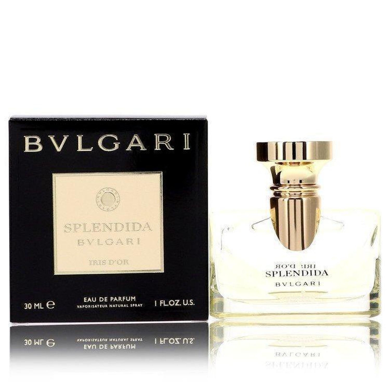 Bvlgari Splendida Iris D'or By  Eau De Parfum Spray 1 oz