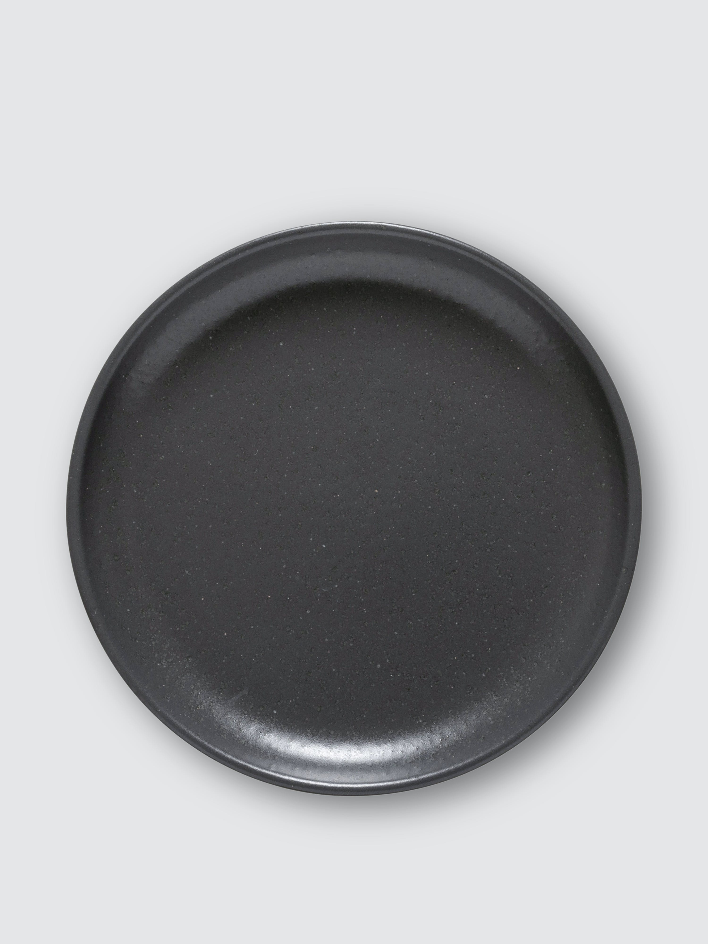 Casafina Pacifica Bread Plate In Seed Grey