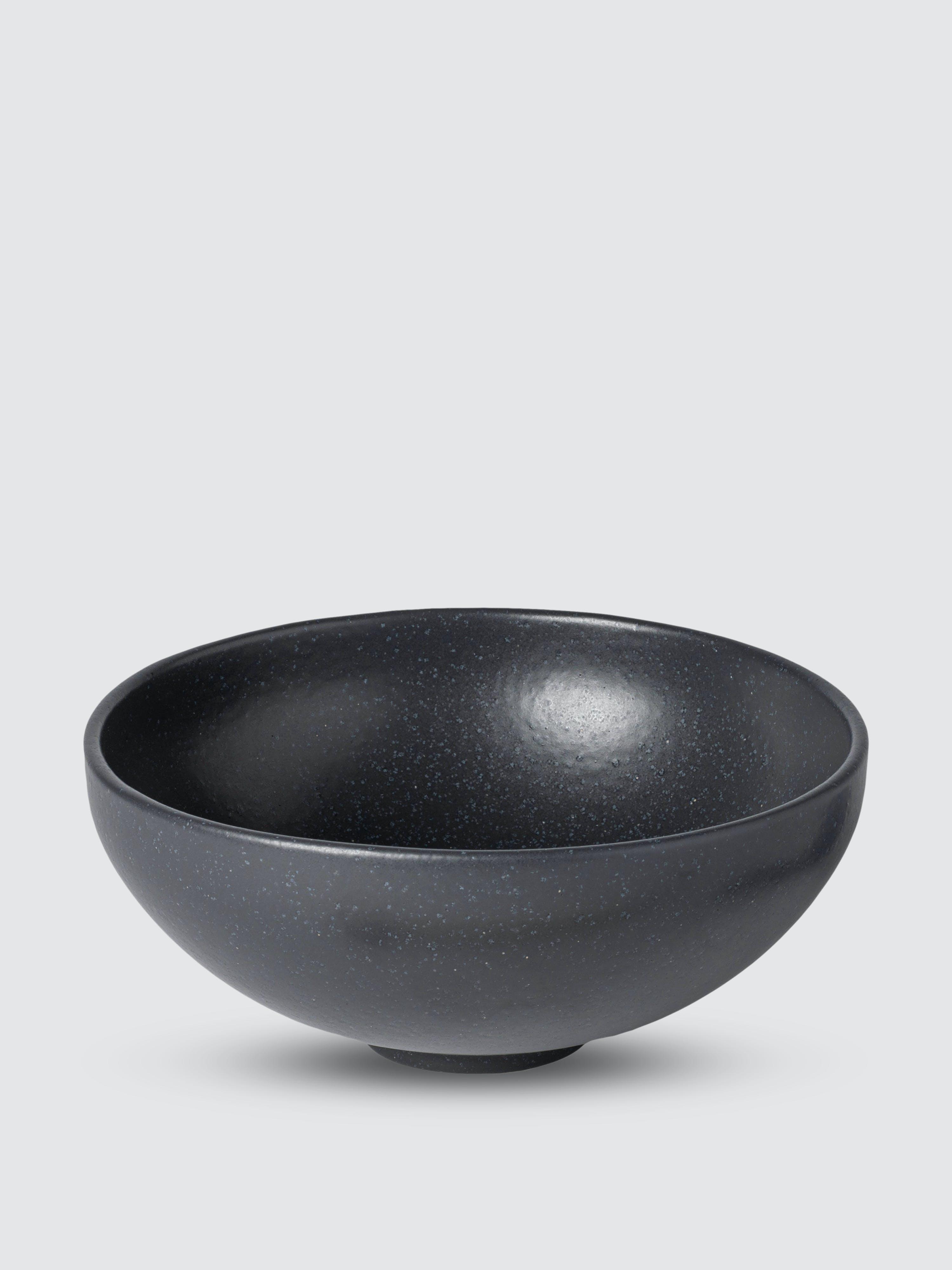 Casafina Pacifica Ramen Bowl In Seed Grey