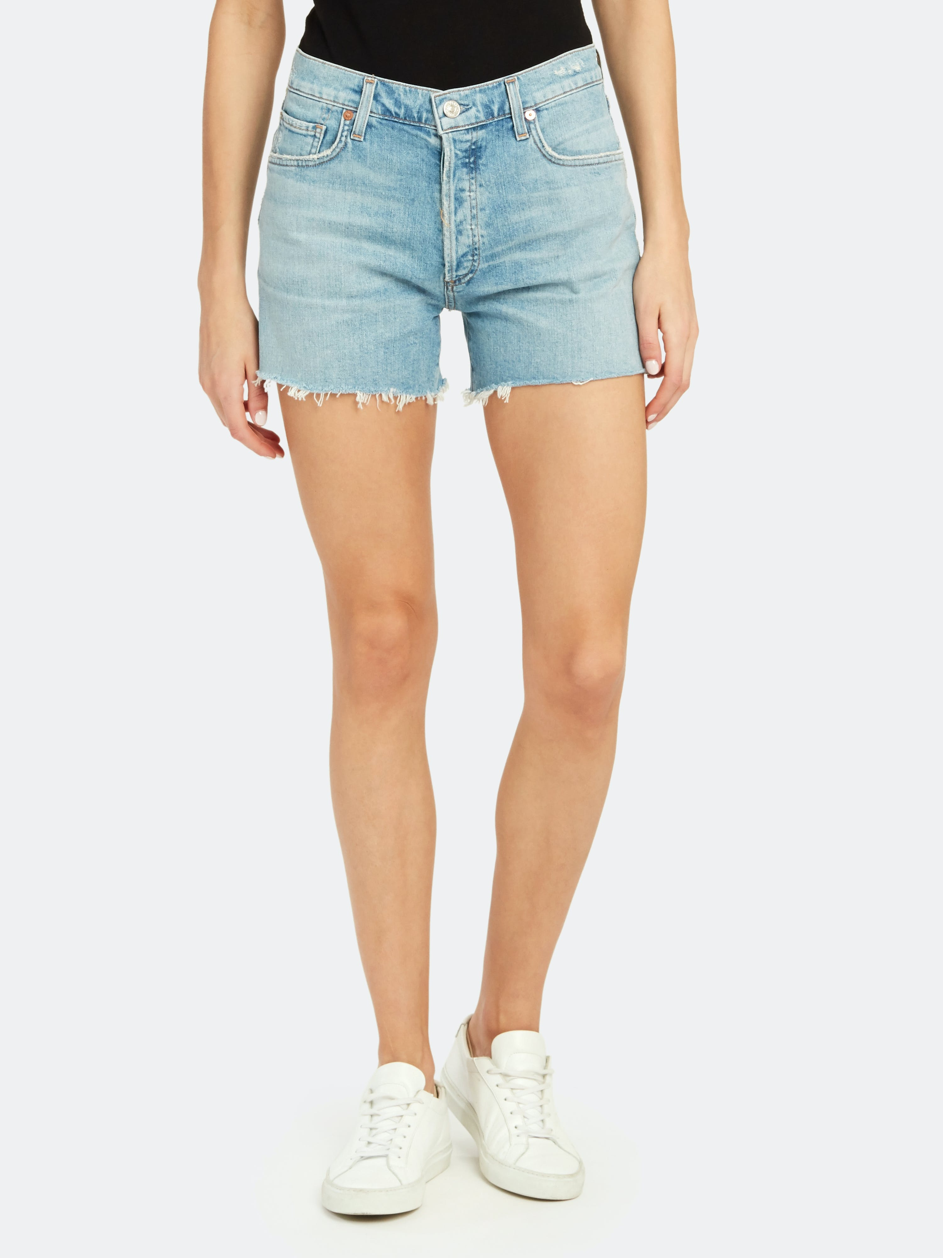 Citizens Of Humanity MARLOW EASY CUTOFF SHORTS