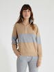 Donni Rugby Half Zip Pullover product image