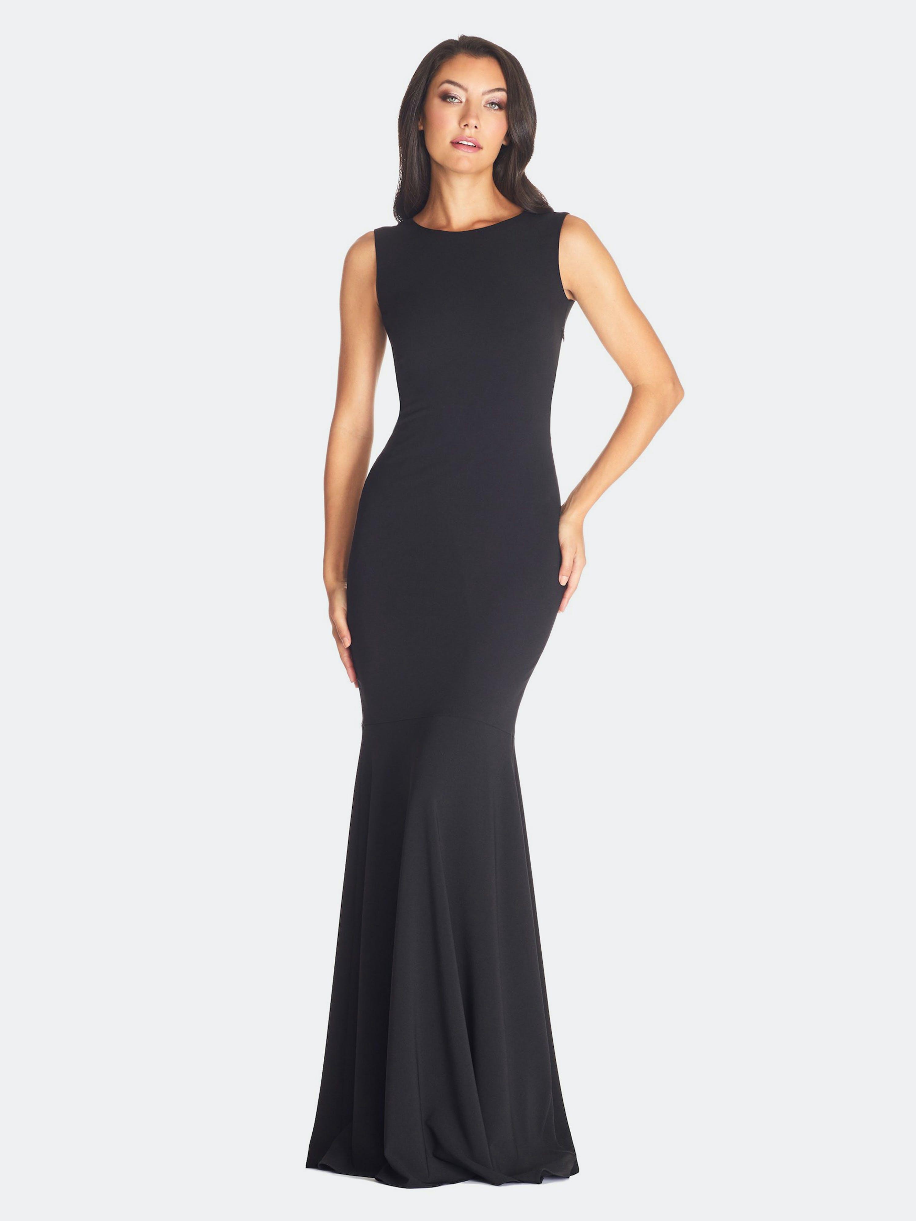 Dress The Population LEIGHTON DRESS