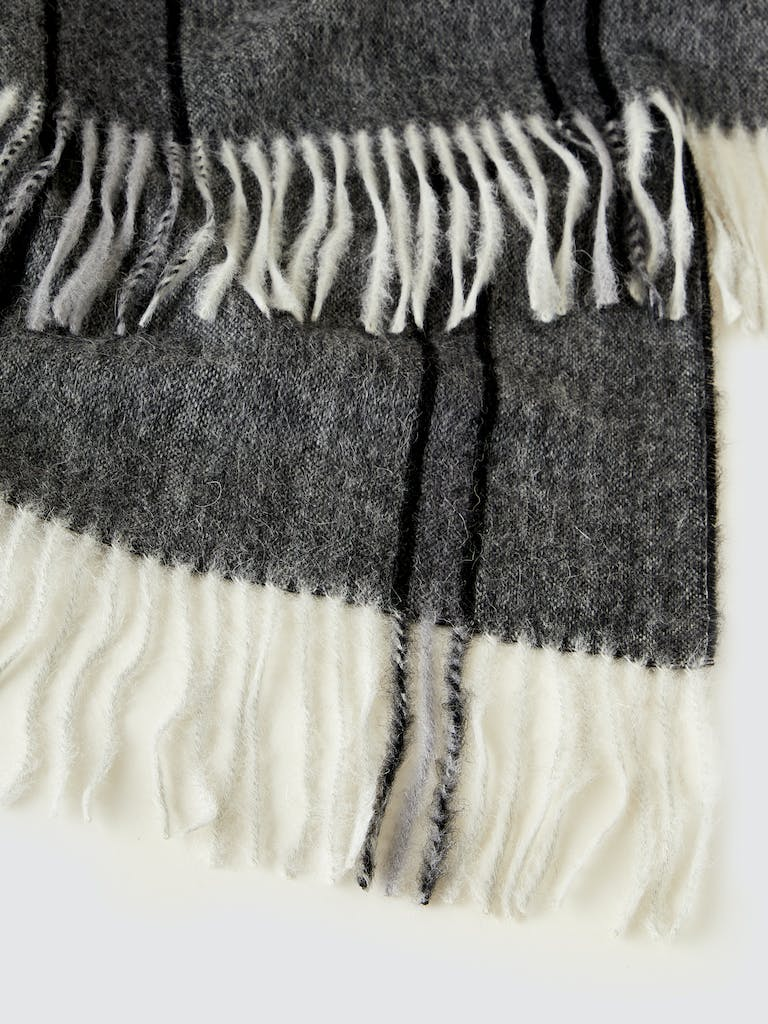 Elvang Denmark River Alpaca Throw product image