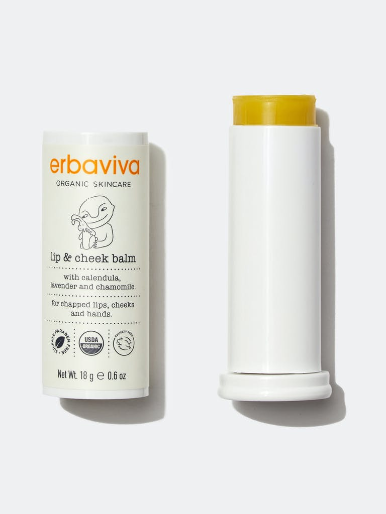 Erbaviva Lip & Cheek Balm product image