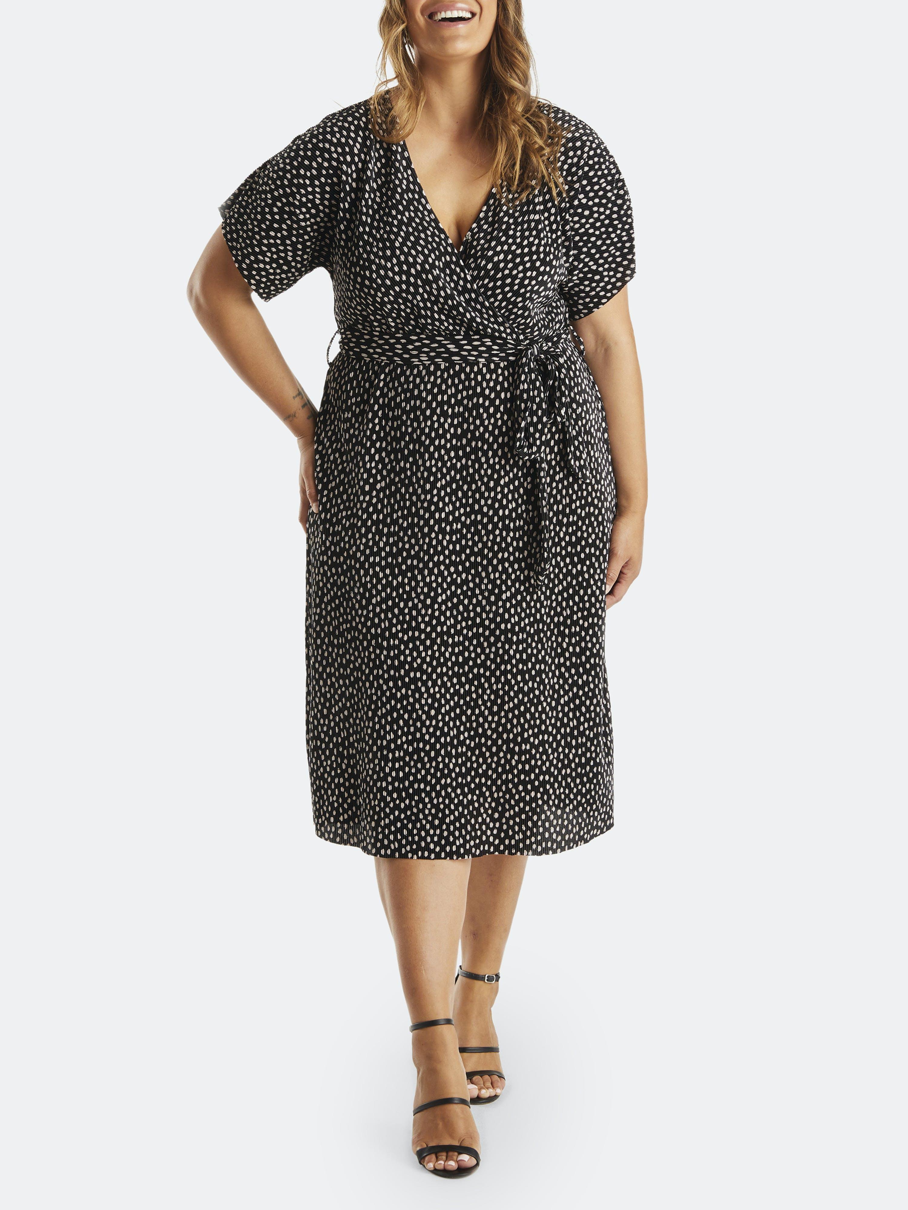 Estelle Midi dresses ESTELLE SOPHIE DRESS