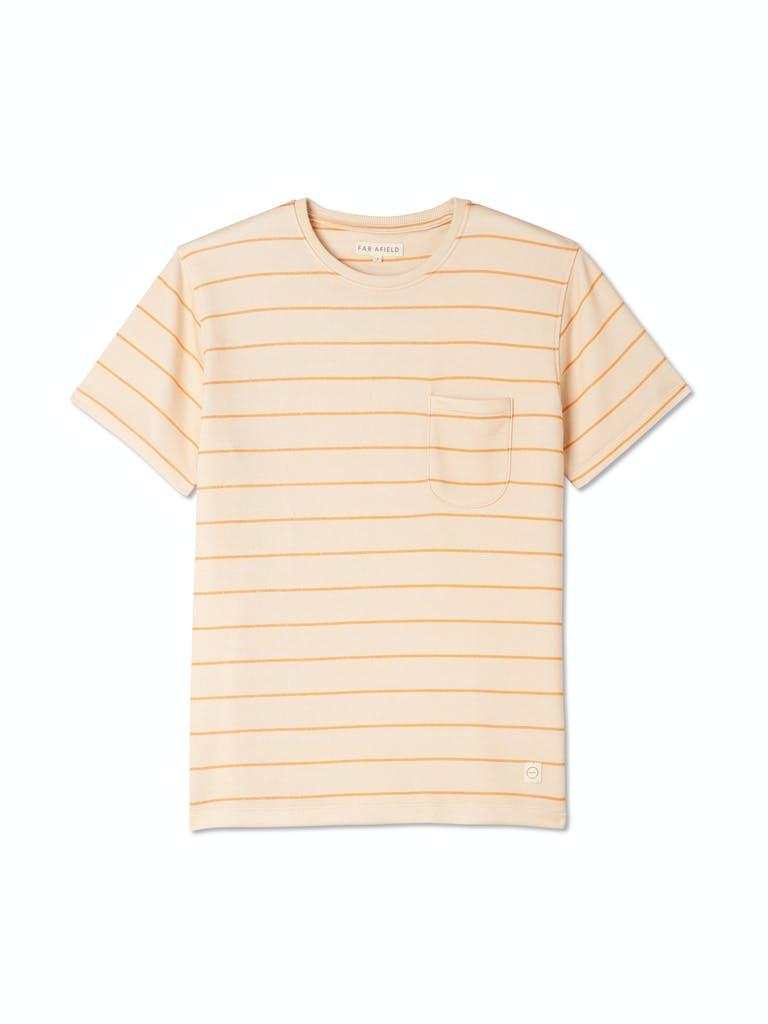 Far Afield Pinstripe T-Shirt product image