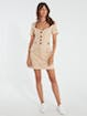 Finders Keepers Venice Mini Dress product image