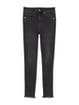Free People Raw High Rise Jegging product image