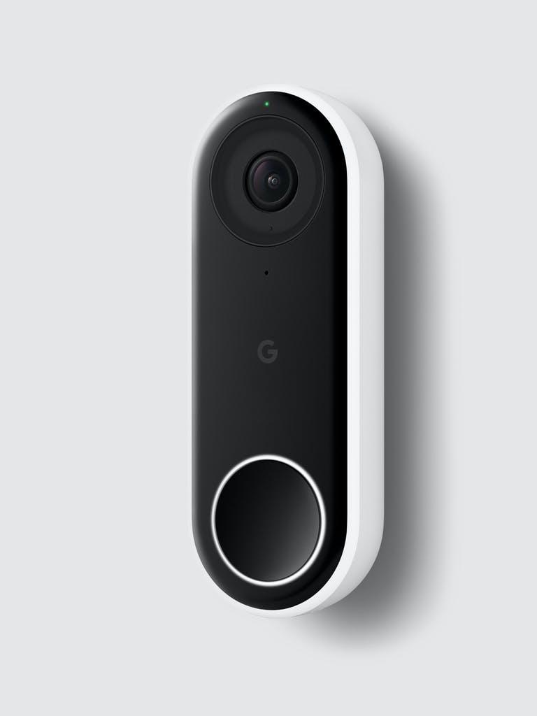 Google Nest Nest Video Doorbell Hello Verishop