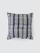Graymarket Design Ana Navy Cotton Pillow Cover product image