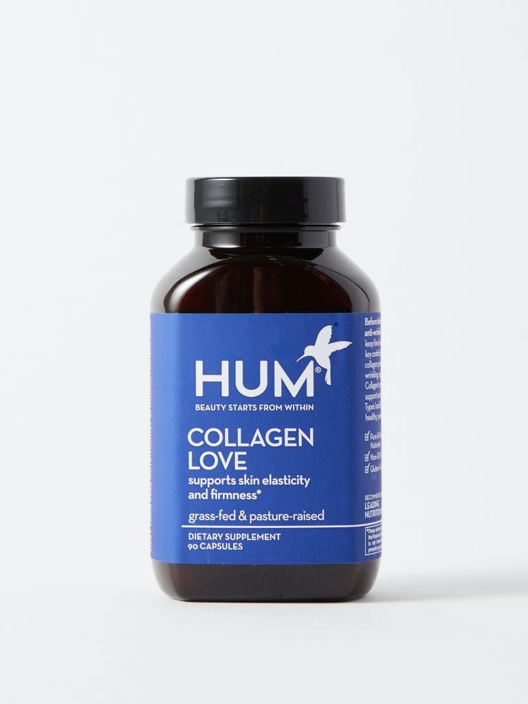 HUM Nutrition Collagen Love Capsules product image