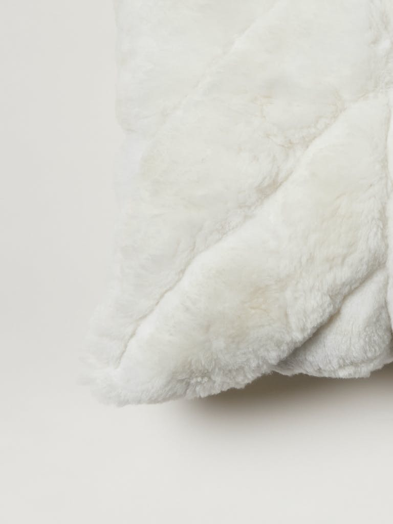 Intiearth Chevron Alpaca Pillow Cover product image