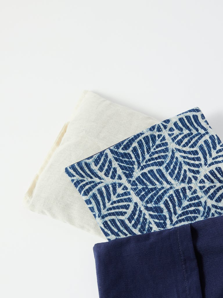 Jane Inc. Indigo Palms Spa Pillow product image