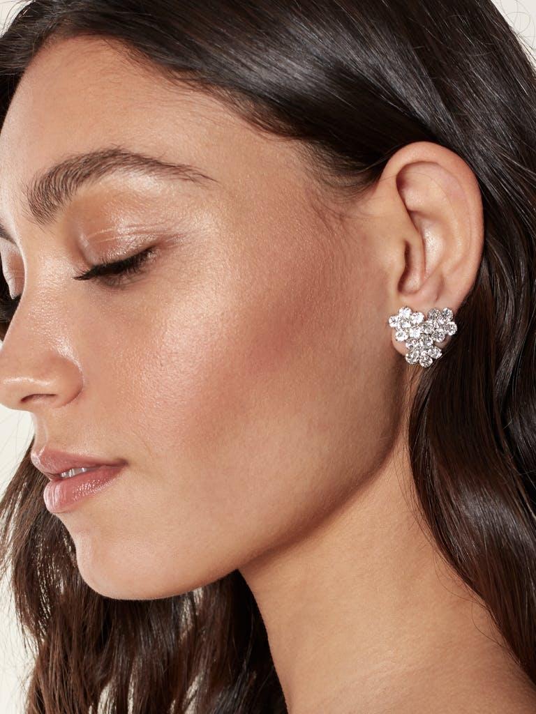 Jennifer Behr Violet Earring product image