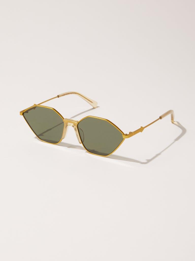 Karen Walker Game Geometric Sunglasses product image