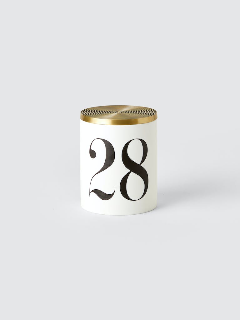 L'Objet Mamounia No.28 Candle  product image