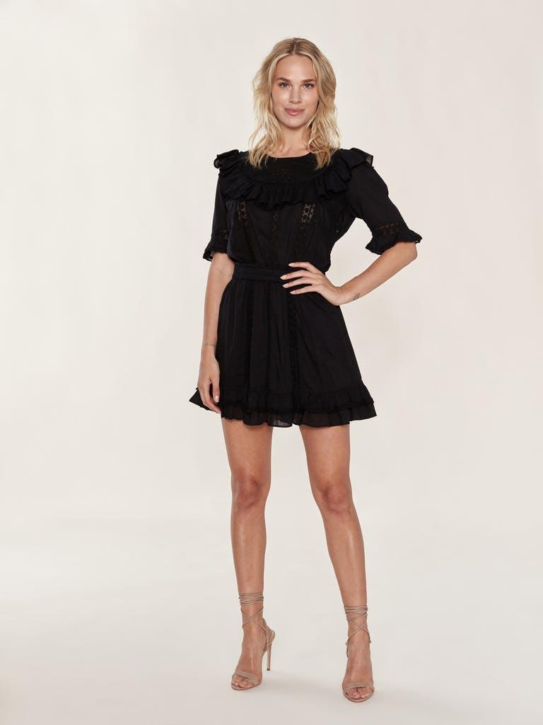 LoveShackFancy Cooper Dress product image
