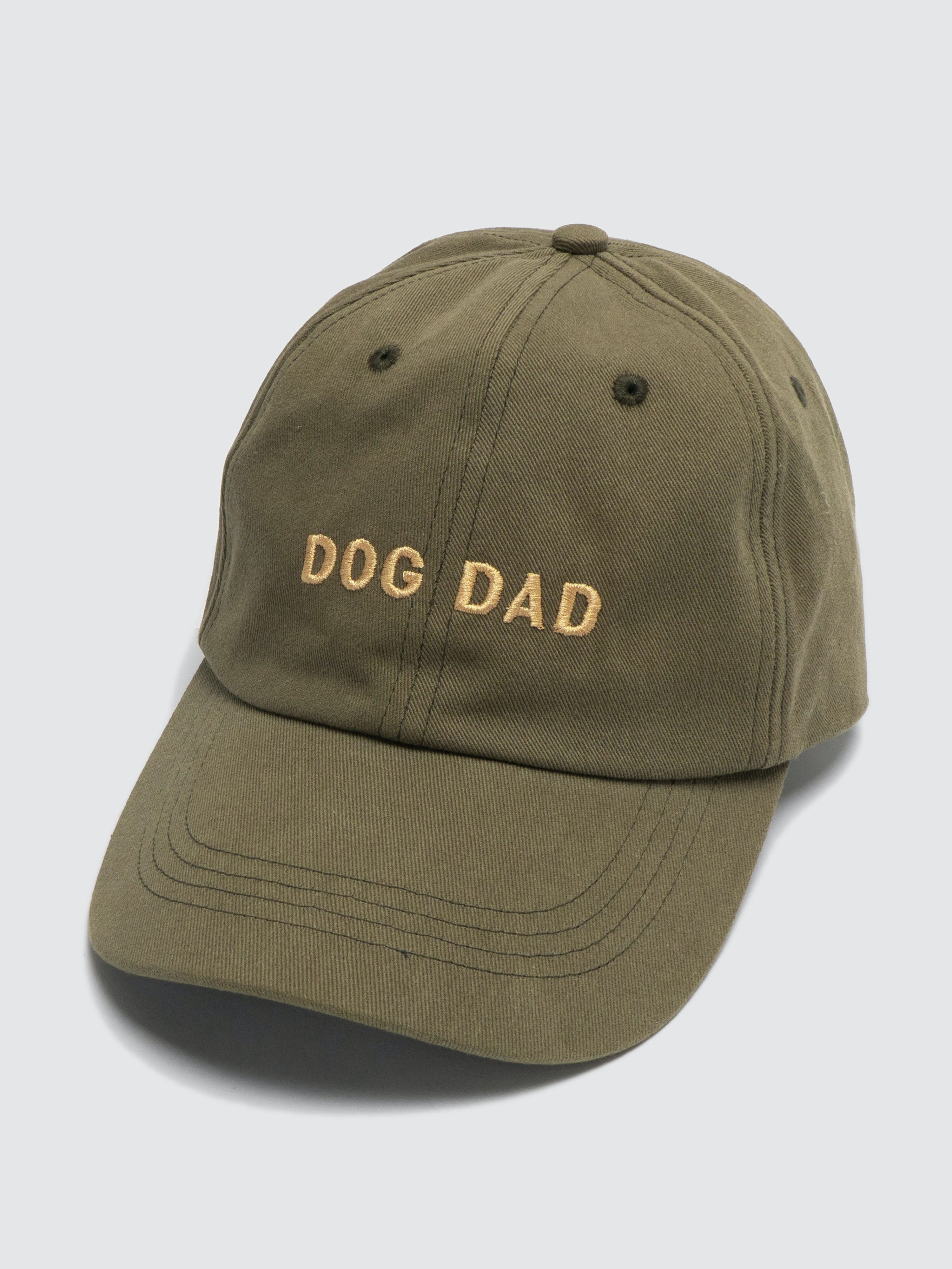 Lucy And Co Dog Dad Hat