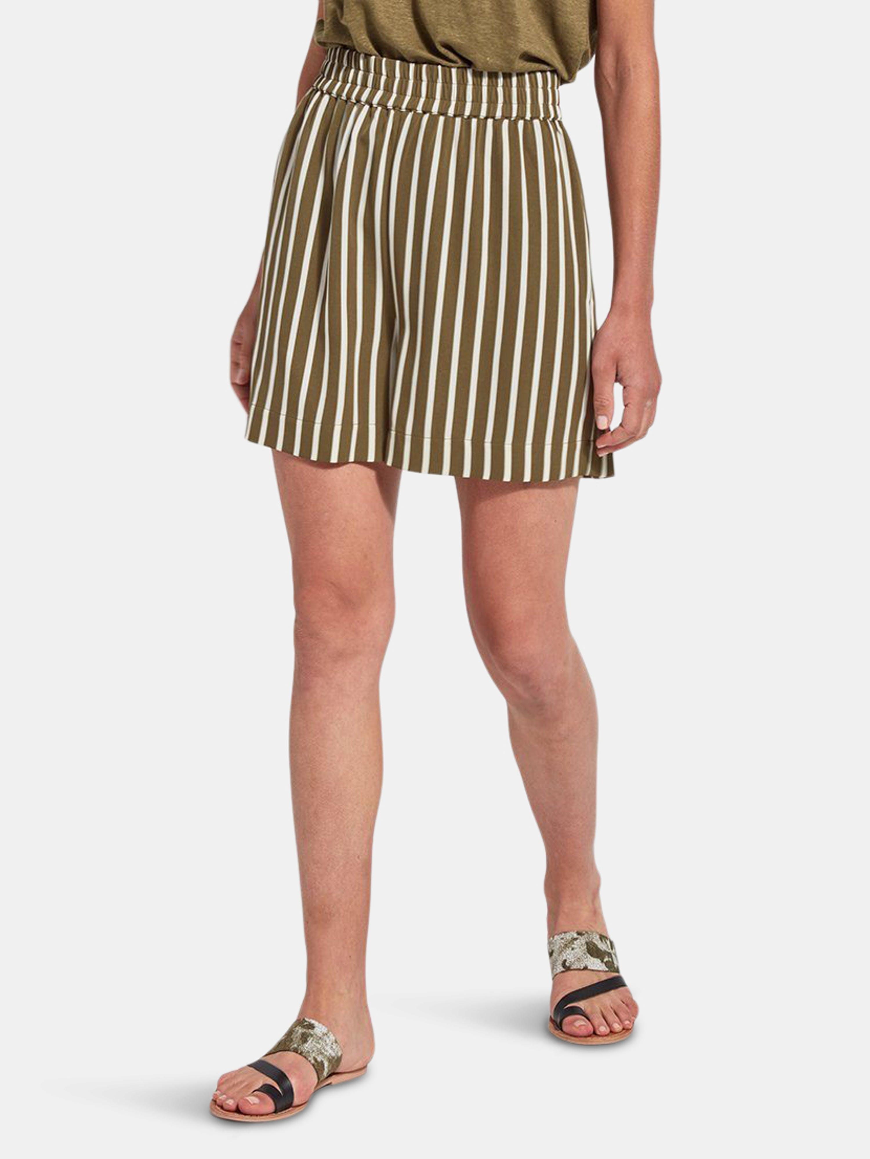 Lyssé Shorts LYSSE MILEY SHORT