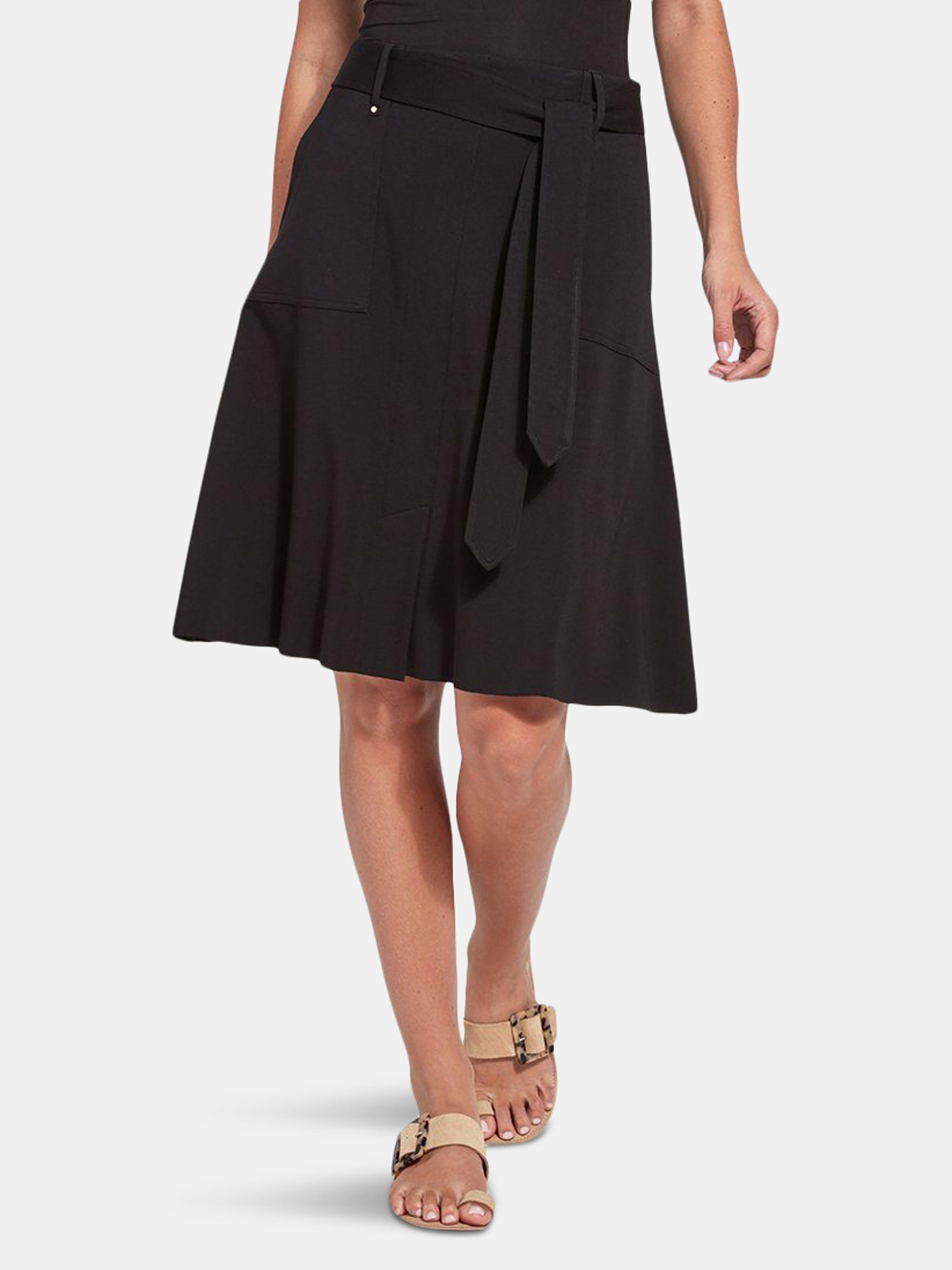 Lyssé Skirts LYSSE SAMARA SKIRT