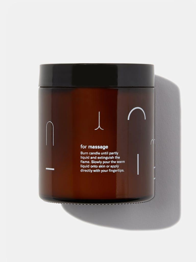 maude Burn Massage Candle product image