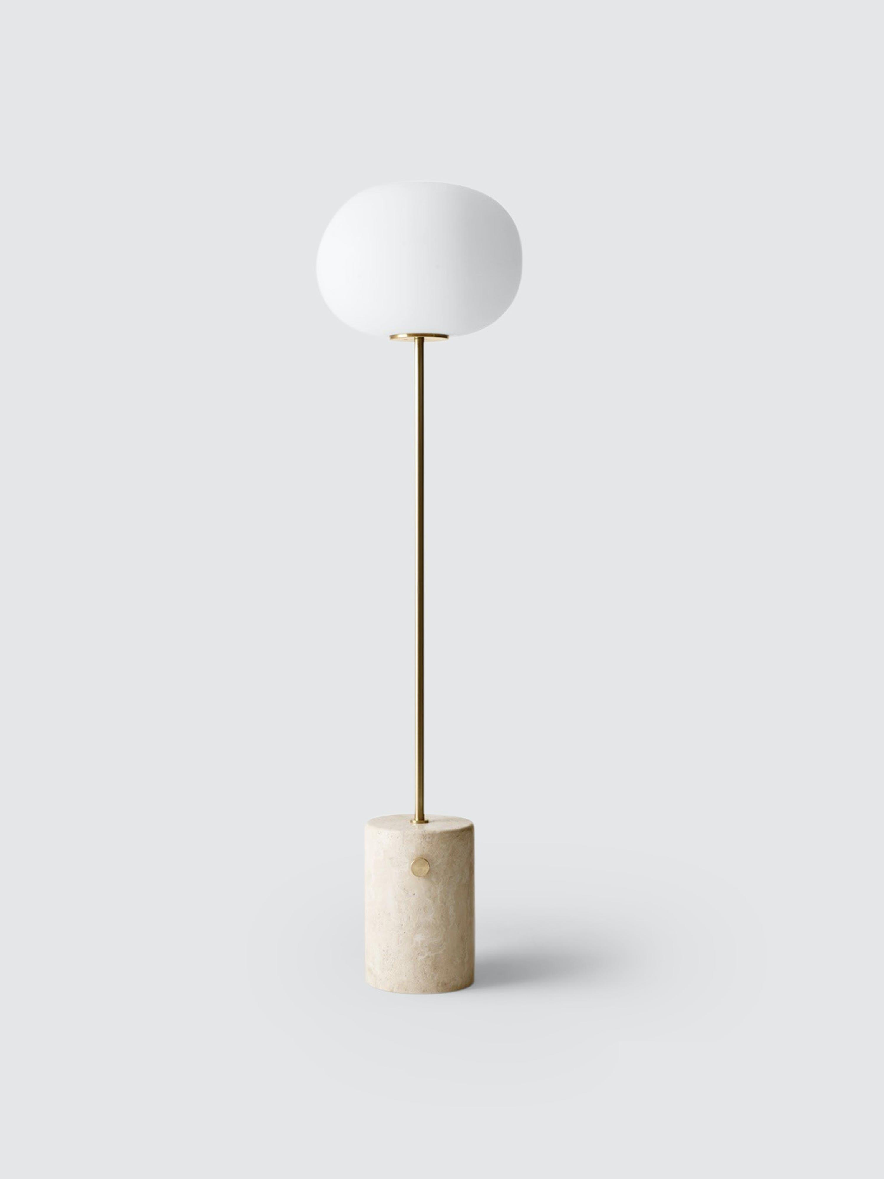 Menu Jwda Floor Lamp In Brown