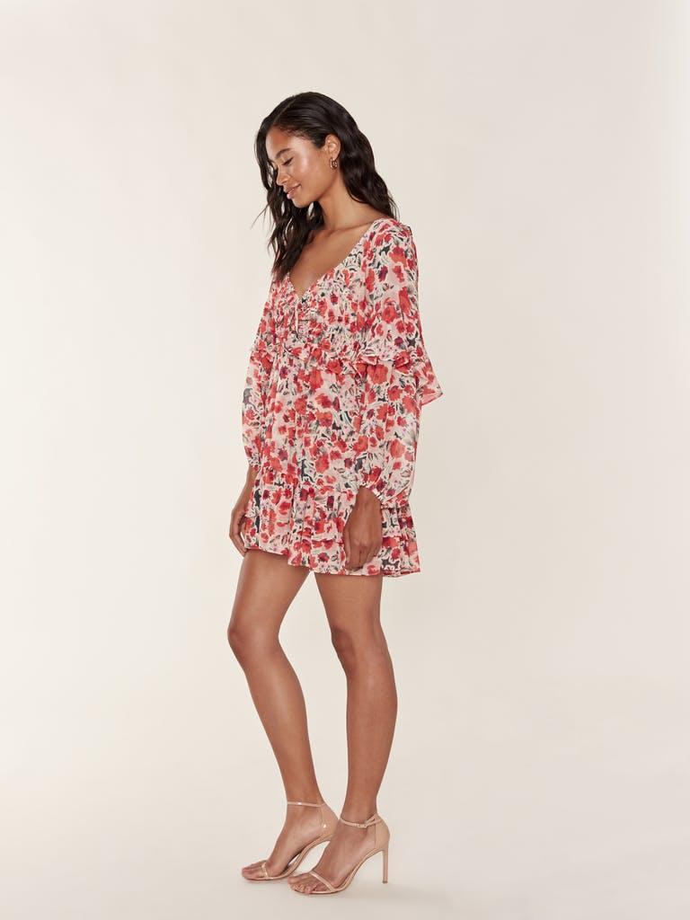 MISA Los Angeles Asra Dress product image