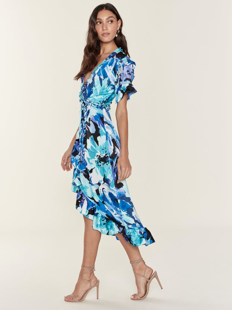 MISA Los Angeles Faizah Dress product image