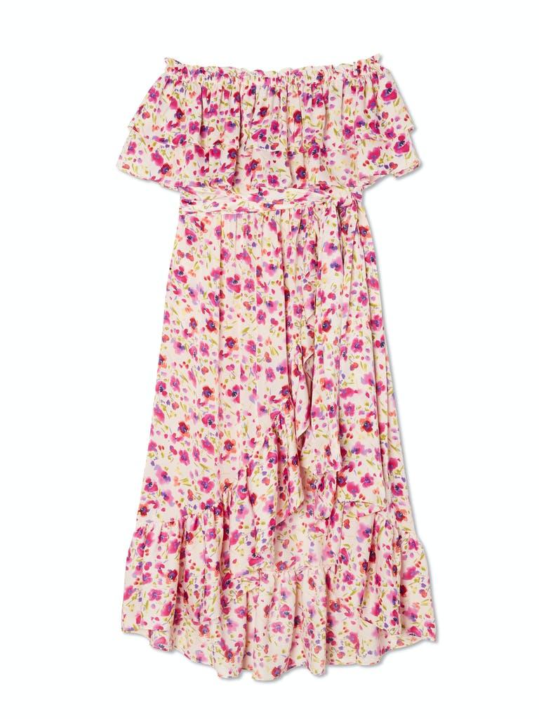 MISA Los Angeles Sabella Dress product image