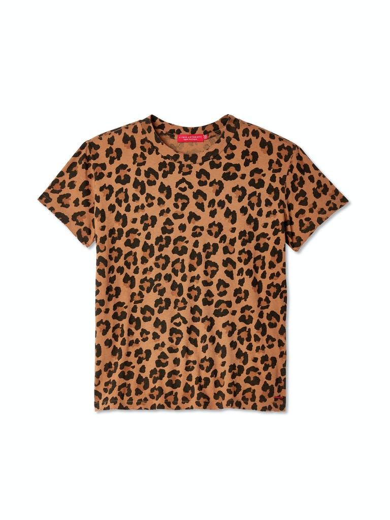n:philanthropy Shanghai Crewneck T-Shirt product image