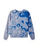 Neema California Kai Cloud Tie Dye Pullover Sweater product image