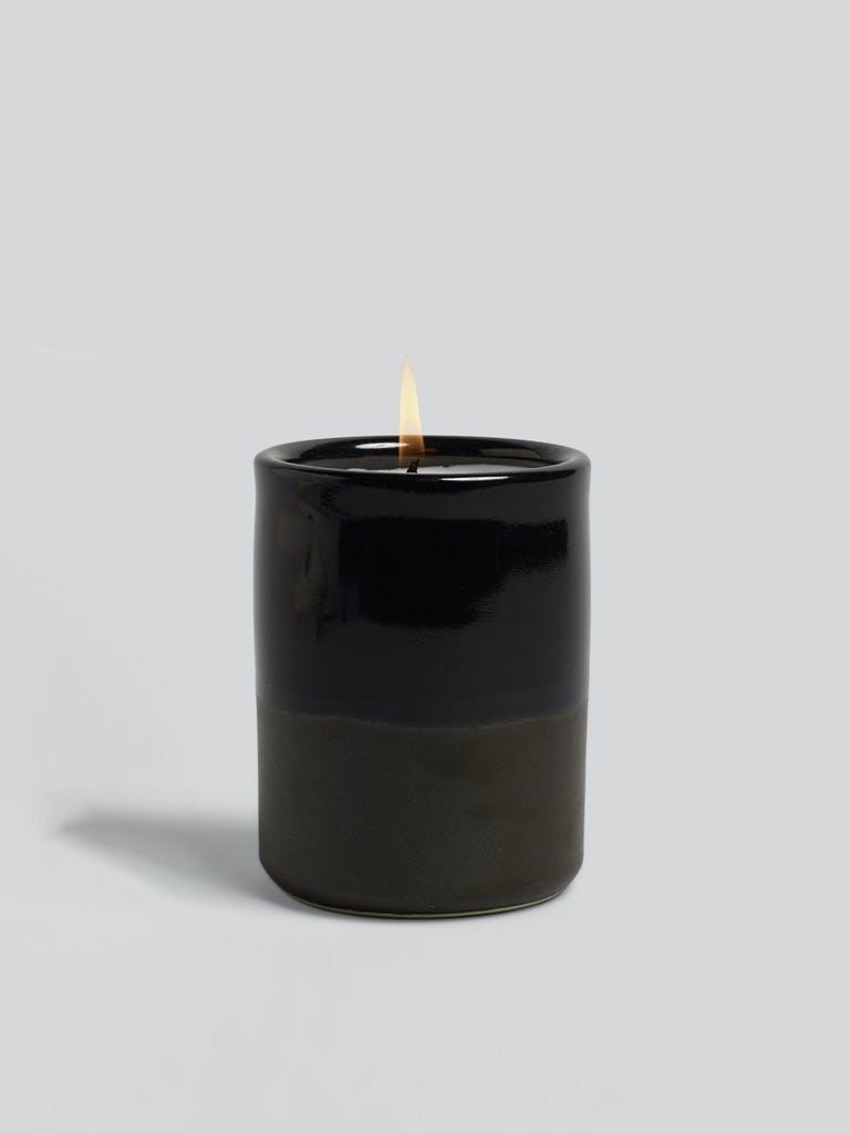 Norden Monhegan Ceramic Candle product image