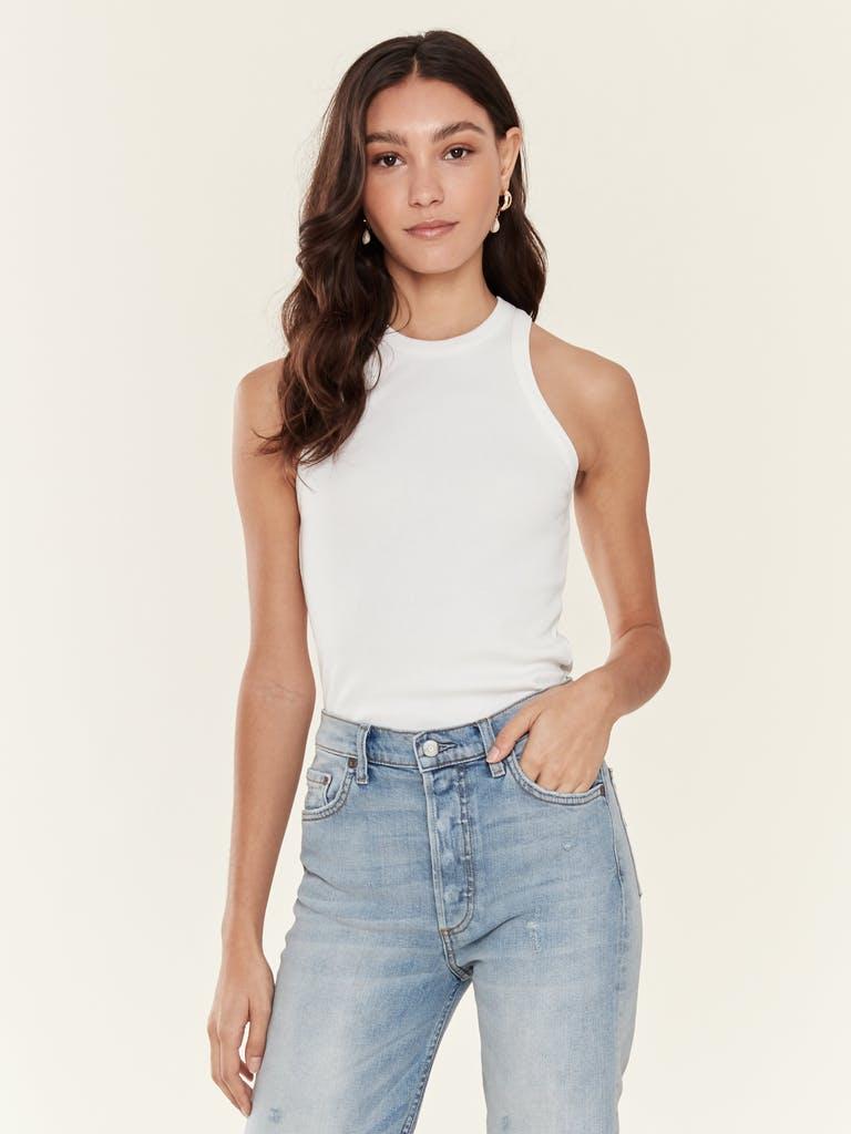 NSF Clothing Alexa Tank product image