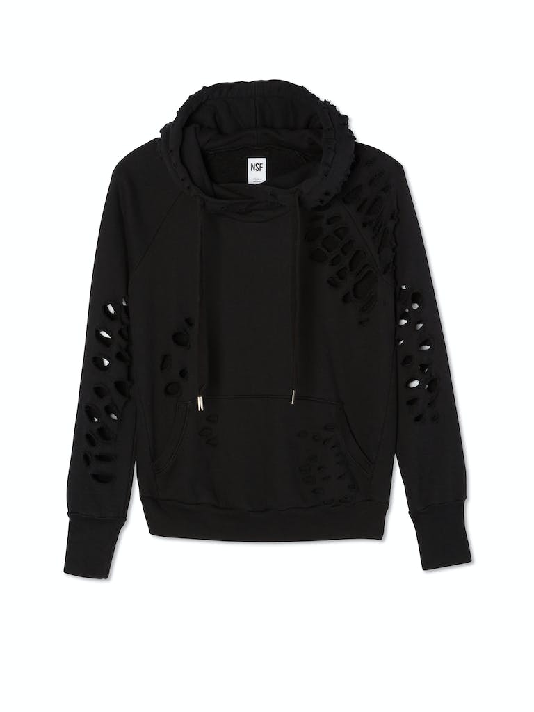NSF Clothing Lisse Hoodie product image