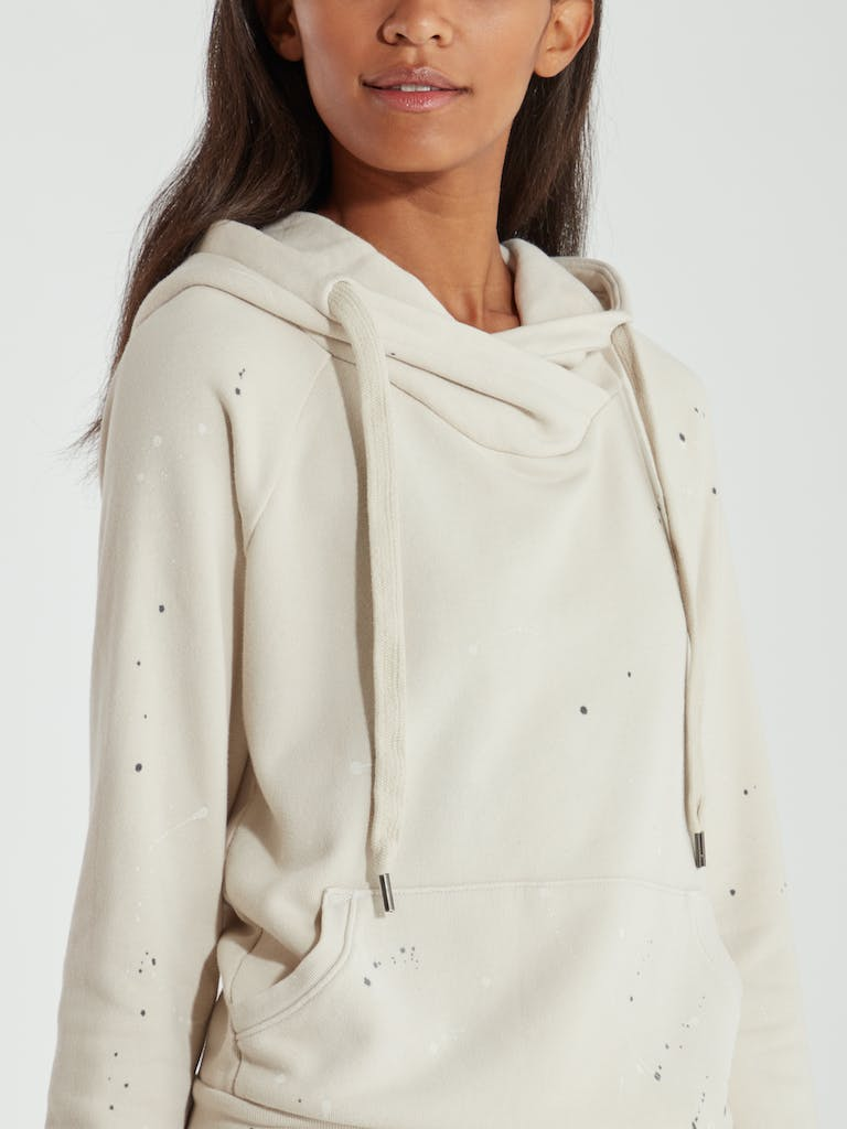 NSF Clothing Lisse Pullover Hoodie product image