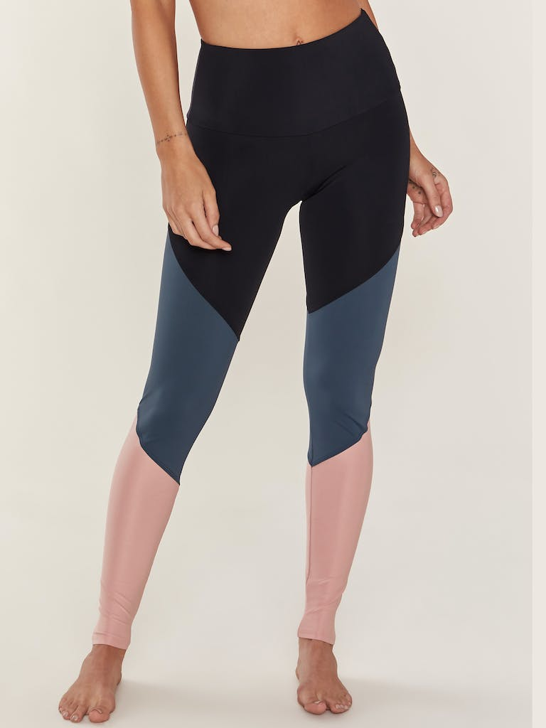 Onzie High Rise Track Legging product image
