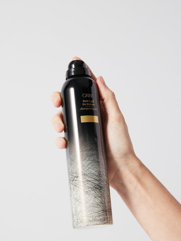 Oribe Gold Lust Dry Shampoo product image