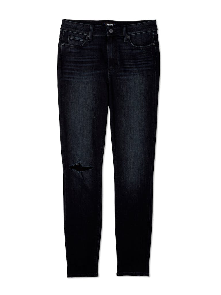 PAIGE Hoxton High Rise Ultra Skinny Jeans product image