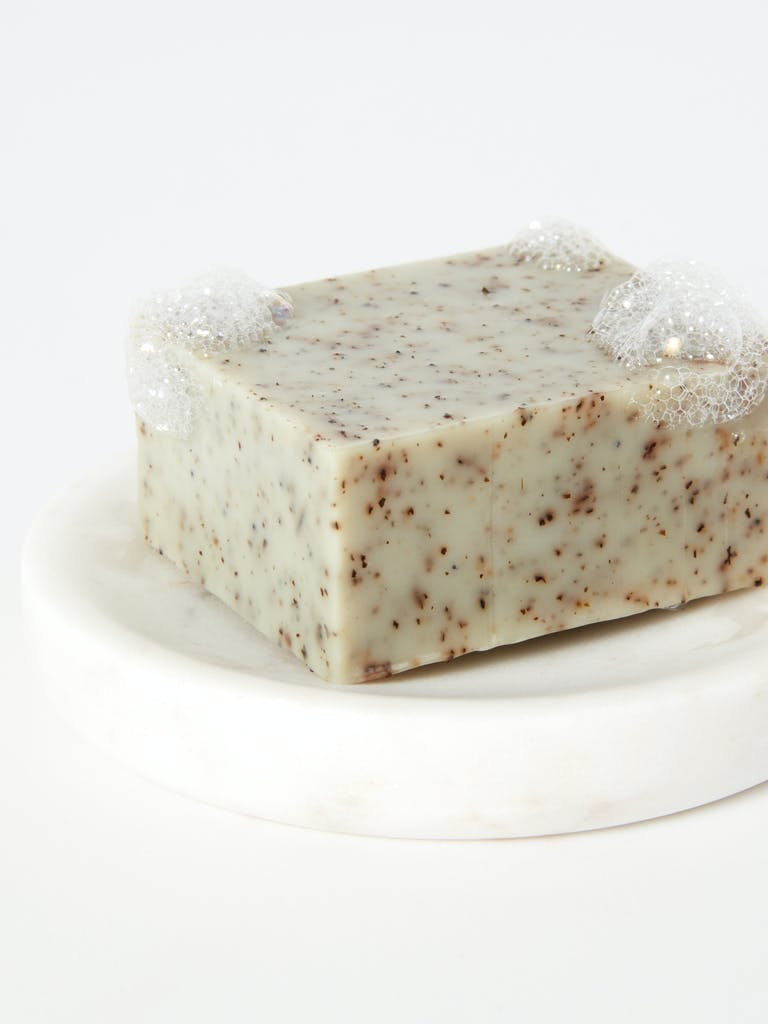 Palermo Body Tea Tree & Mint Soap Bar product image